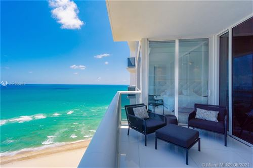 Photo of 18201 Collins Ave #1906, Sunny Isles Beach, FL 33160 (MLS # A11050961)