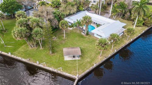 Photo of 2523 SW Conch Cove Lane, Palm City, FL 34990 (MLS # A11103961)