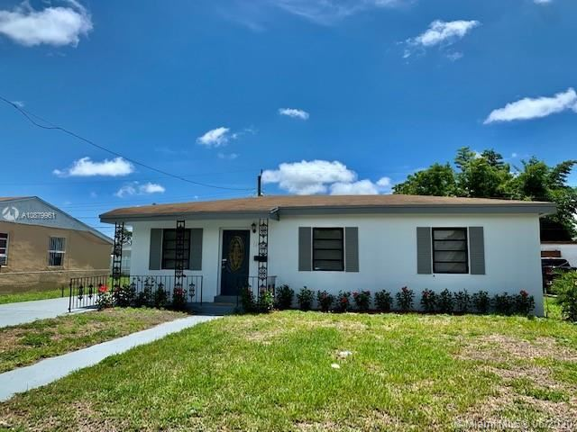 15211 NW 32nd Ave, Miami Gardens, FL 33054 - #: A10879961