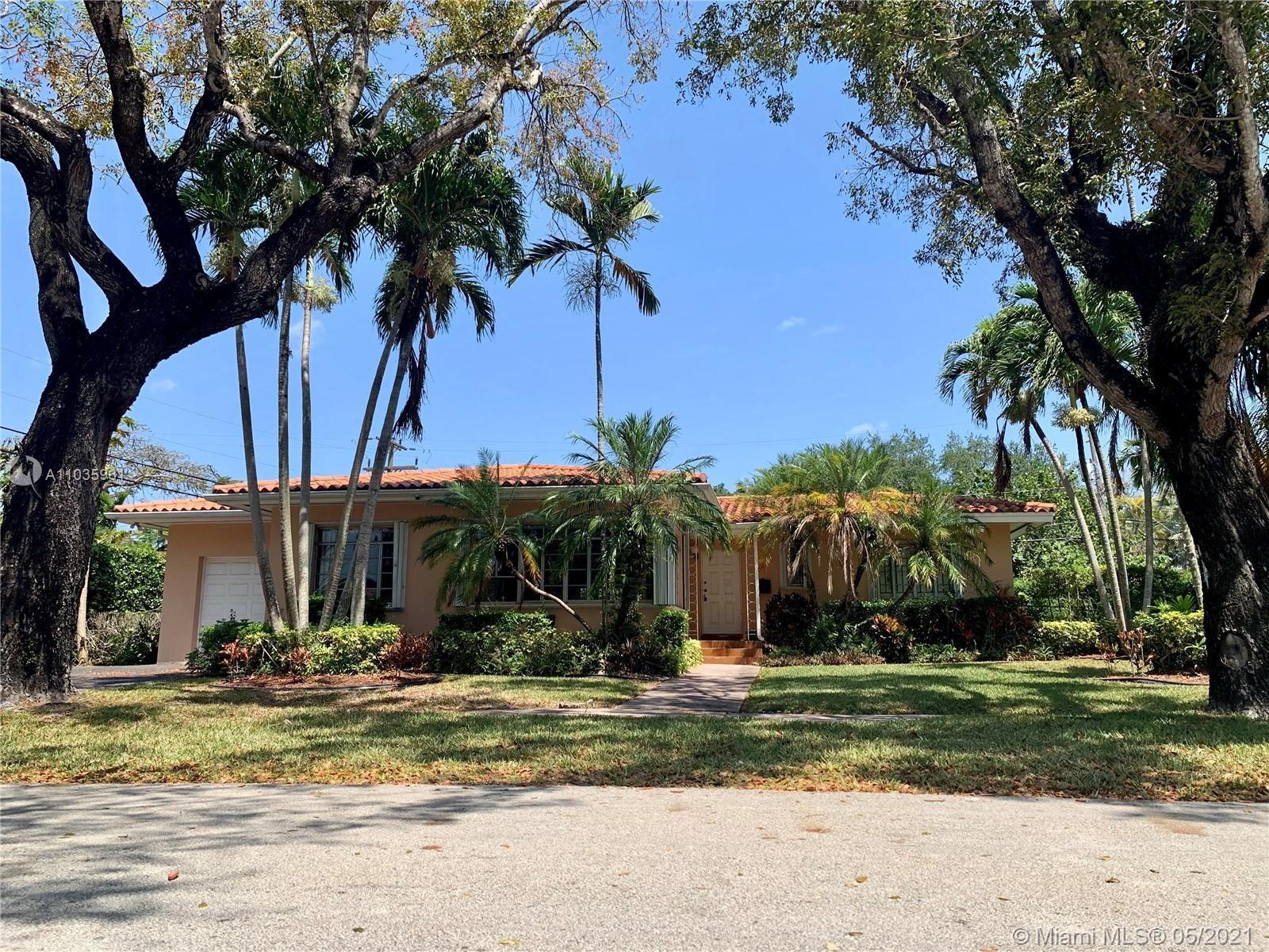 1535 Certosa Ave, Coral Gables, FL 33146 - #: A11035961