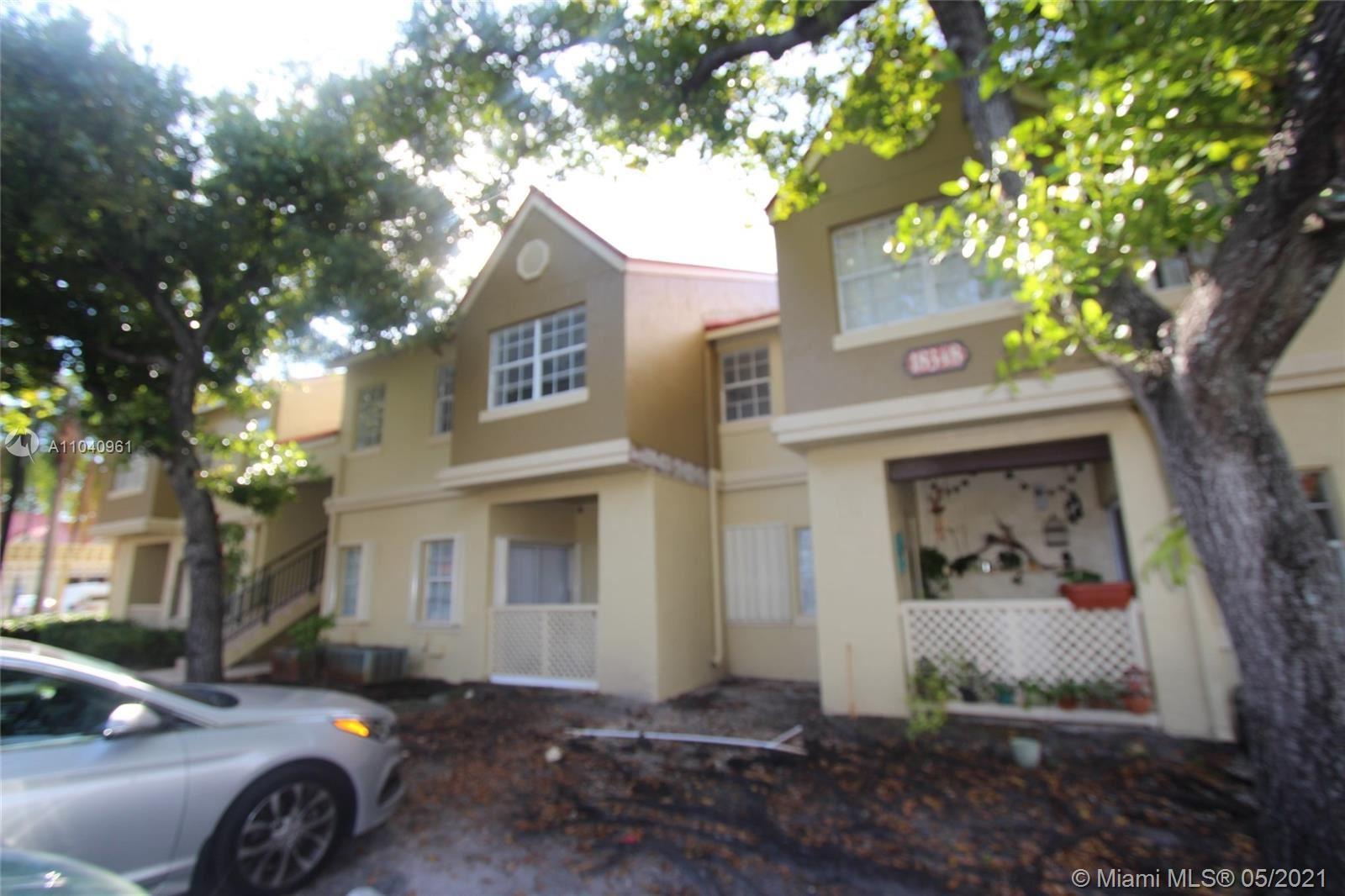 18348 NW 68th Ave #D, Hialeah, FL 33015 - #: A11040961