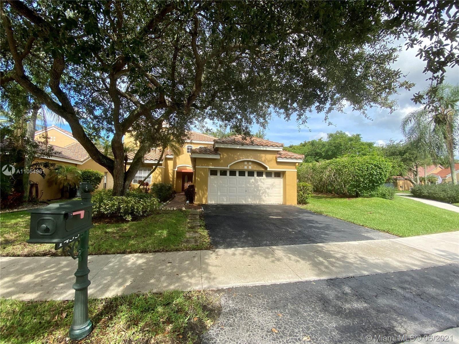 1435 Seabay Rd, Weston, FL 33326 - #: A11054961
