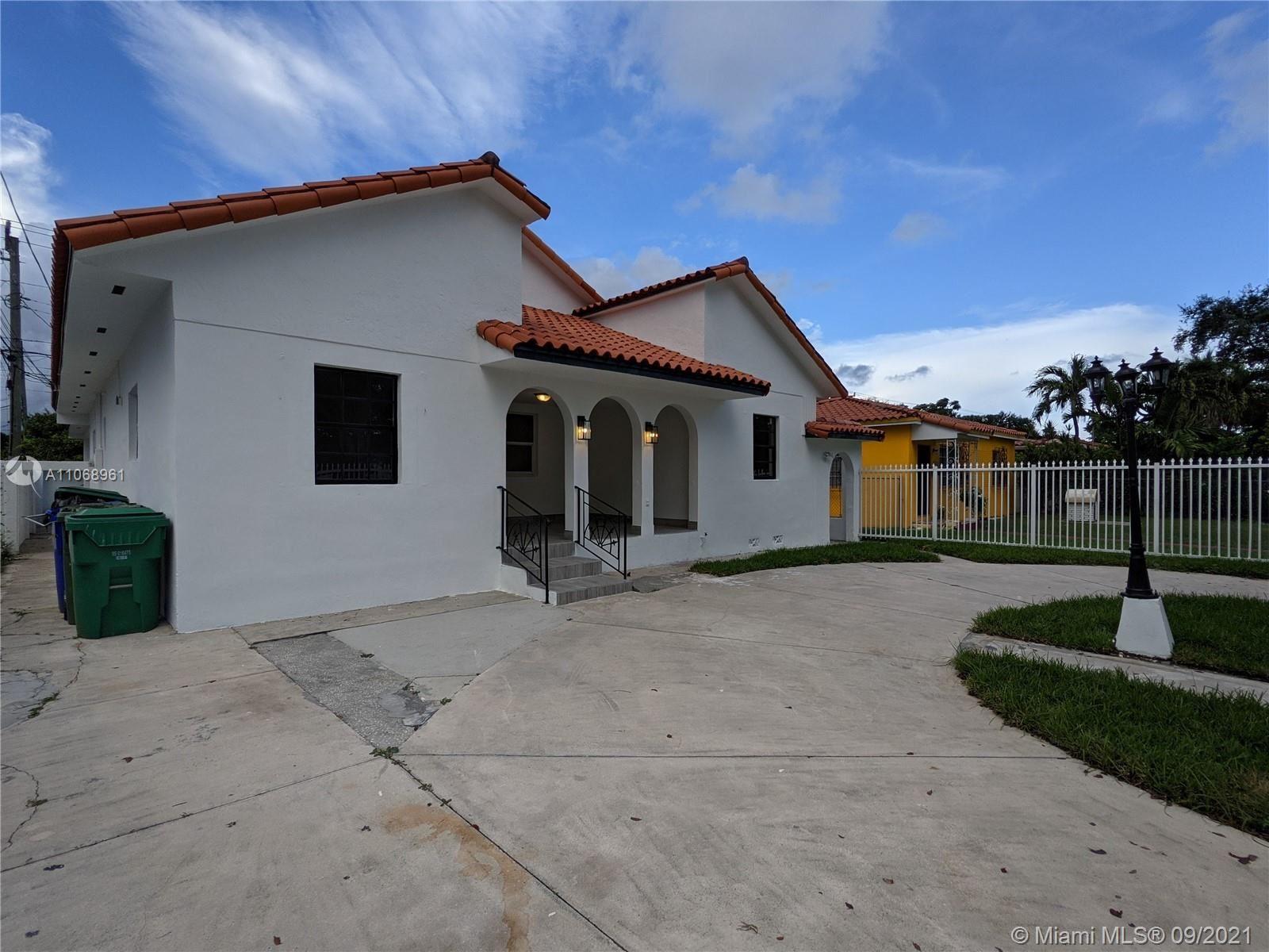 5675 SW 5th St, Miami, FL 33134 - #: A11068961