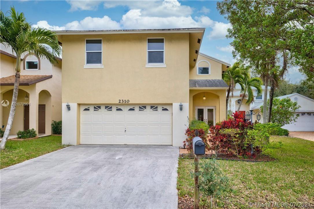 2310 NW 37th Way, Coconut Creek, FL 33066 - #: A11070961