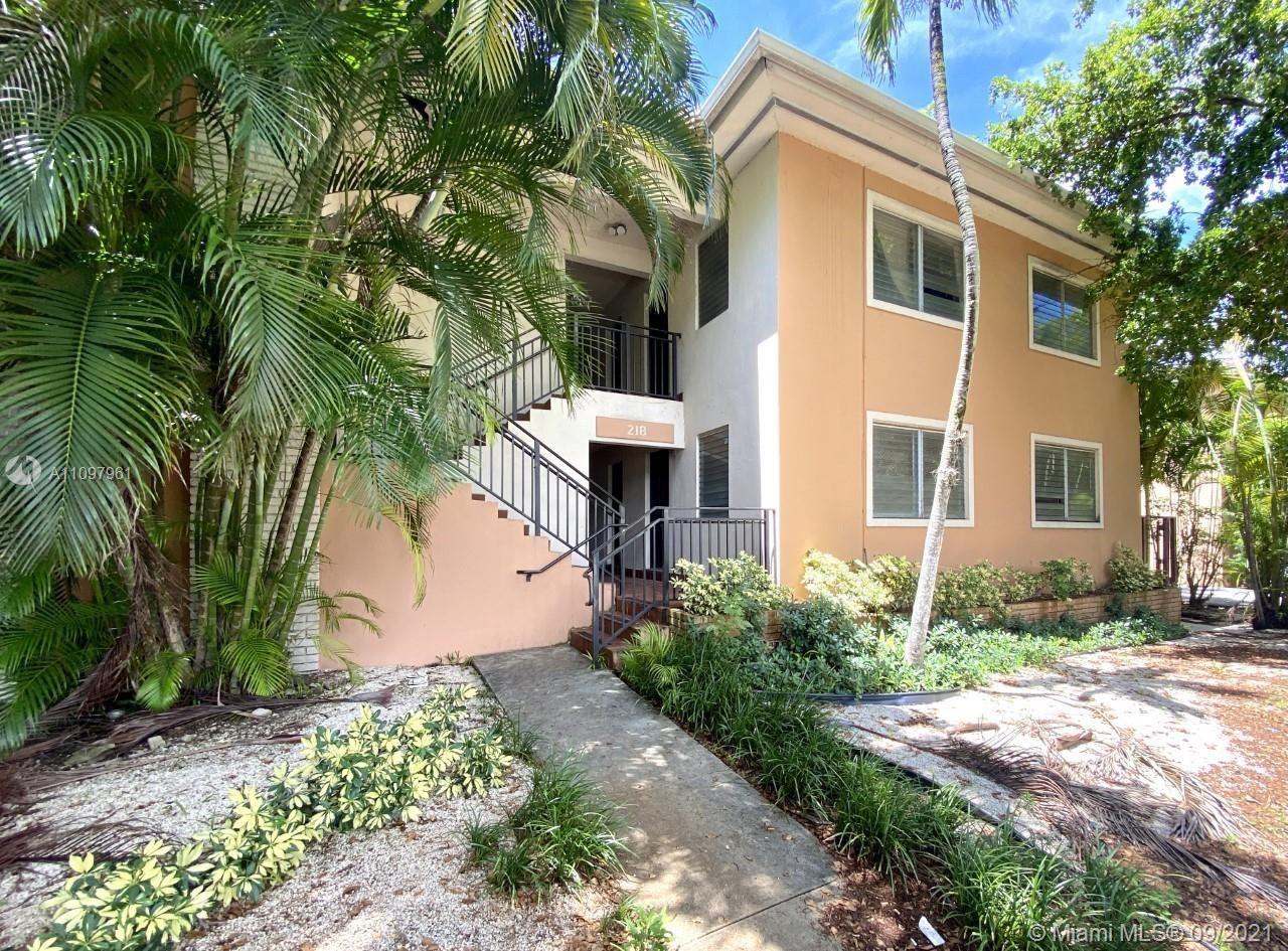Photo of 218 Santillane Ave #3, Coral Gables, FL 33134 (MLS # A11097961)