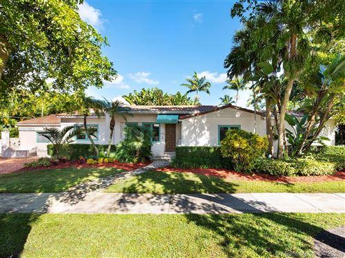 Photo of 9701 NE 5 RD, Miami Shores, FL 33138 (MLS # A10787962)