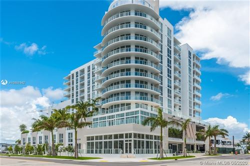 Photo of Listing MLS a10857962 in 401 N Birch Rd #410 Fort Lauderdale FL 33304