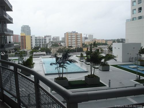 Photo of Listing MLS a10884962 in 690 SW 1st Ct #1027 Miami FL 33130