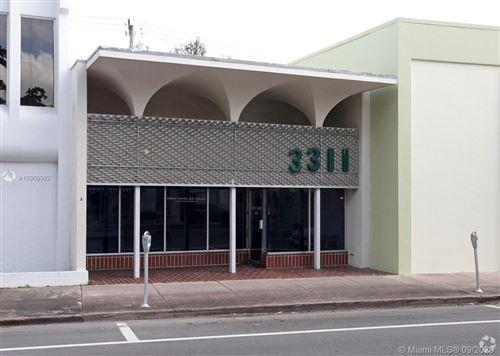 Photo of 3311 Ponce De Leon Blvd, Coral Gables, FL 33134 (MLS # A10909962)