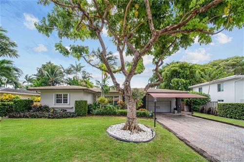Photo of 1136 NE 88th St, Miami, FL 33138 (MLS # A10932962)