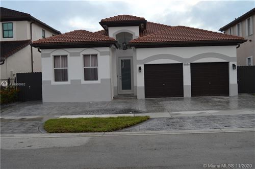 Photo of 8886 NW 184th St, Hialeah, FL 33018 (MLS # A10960962)