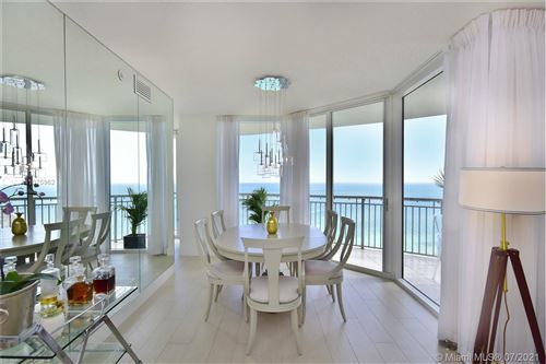 Photo of 17375 Collins Ave #2002, Sunny Isles Beach, FL 33160 (MLS # A11075962)