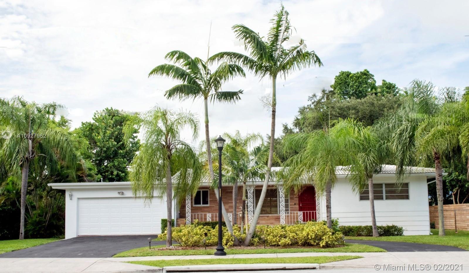 45 NW 103rd St, Miami Shores, FL 33150 - #: A10927962