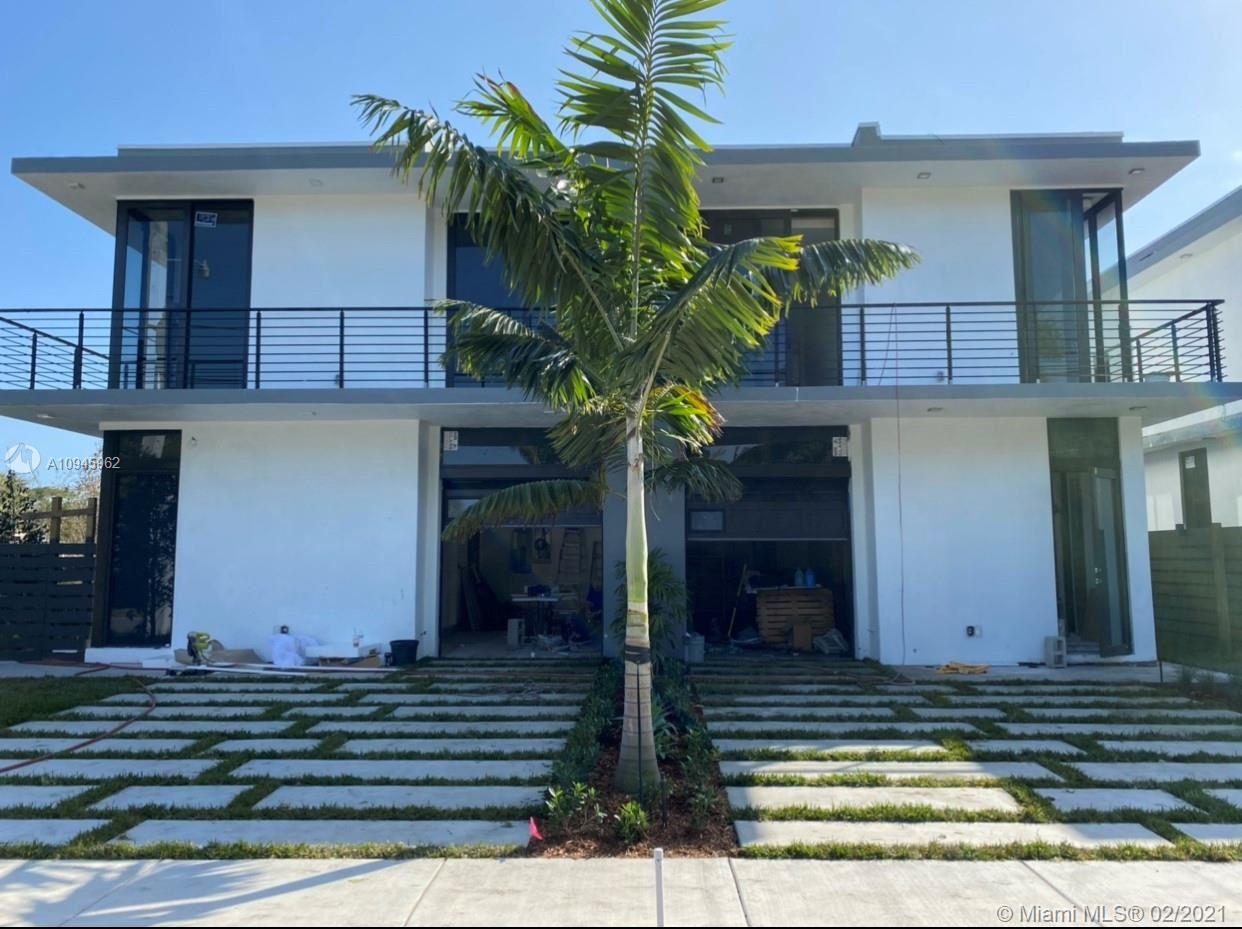 2514 NE 21st St #B, Fort Lauderdale, FL 33305 - #: A10945962