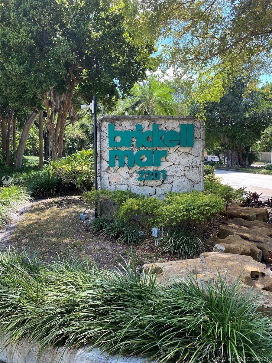 2201 Brickell Ave #66, Miami, FL 33129 - #: A11054962