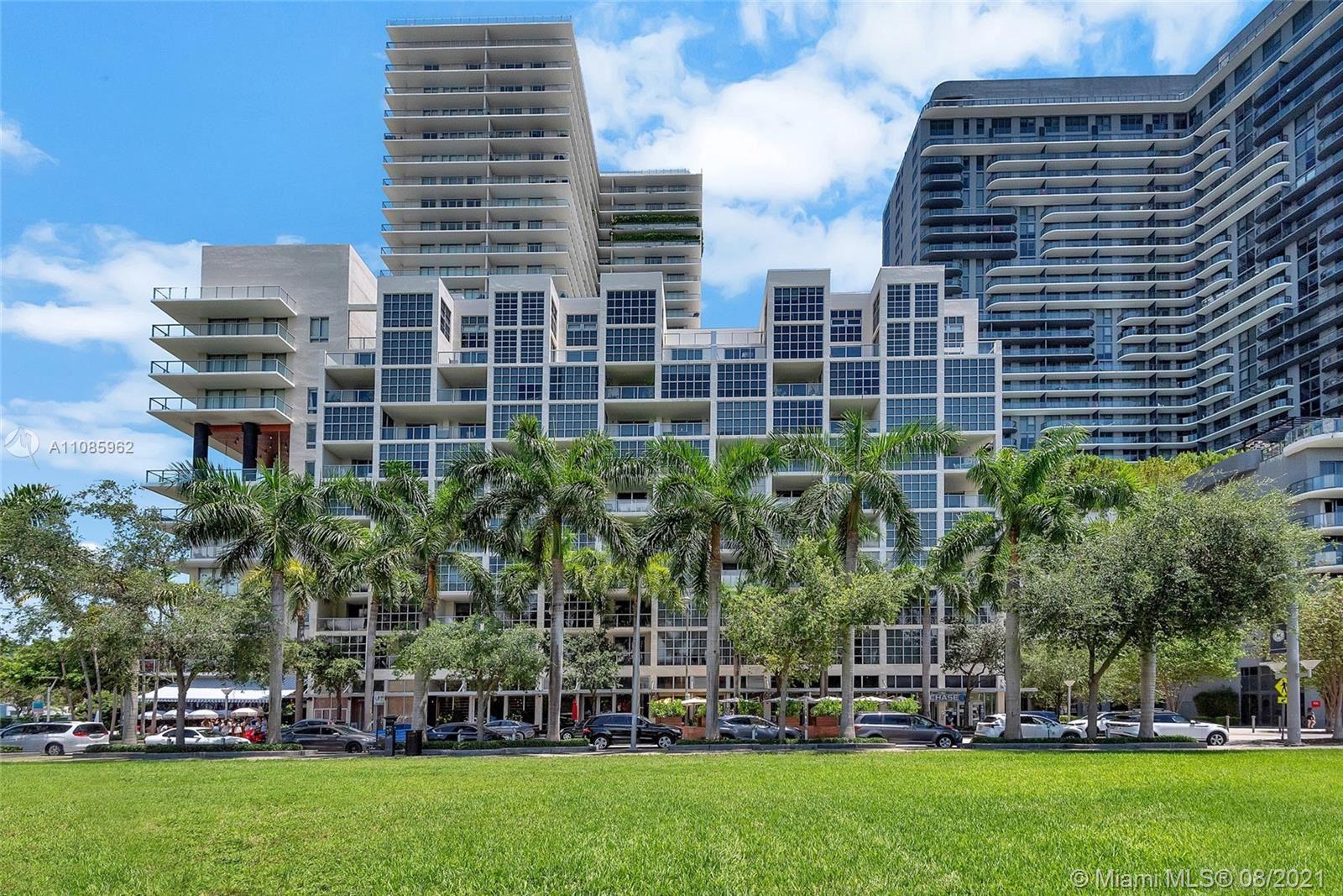 3451 NE 1st Ave #PM04, Miami, FL 33137 - #: A11085962