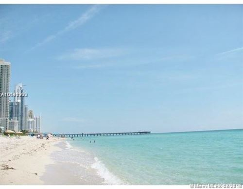 Photo of 16047 Collins Ave #2602, Sunny Isles Beach, FL 33160 (MLS # A10530963)