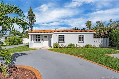 Photo of Listing MLS a10802963 in 7525 SW 38th St Miami FL 33155