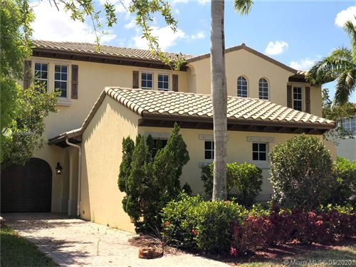 Photo of 7789 NW 112th Way #7789, Parkland, FL 33076 (MLS # A10856963)