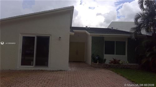 Photo of Listing MLS a10888963 in 6140 SW 4th St Margate FL 33068