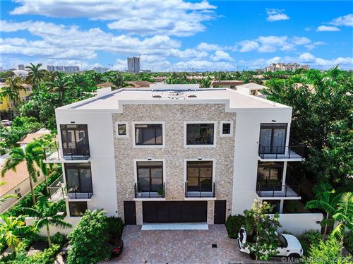 Photo of 909 NE 16th Ter #5, Fort Lauderdale, FL 33304 (MLS # A10939963)