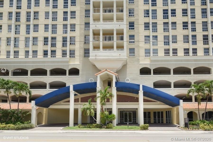 2351 Douglas Rd #1212, Miami, FL 33145 - #: A10808963