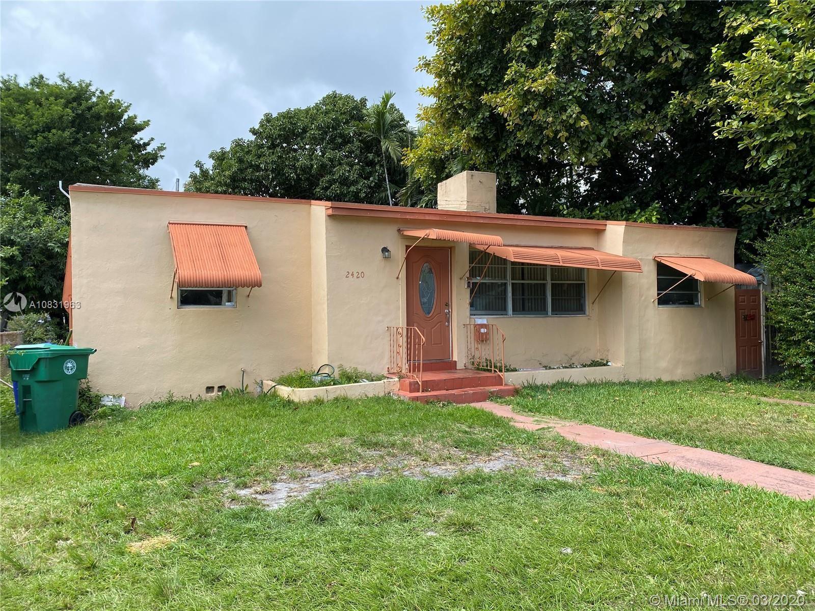 2420 sw SW 22nd Ave, Miami, FL 33145 - #: A10831963
