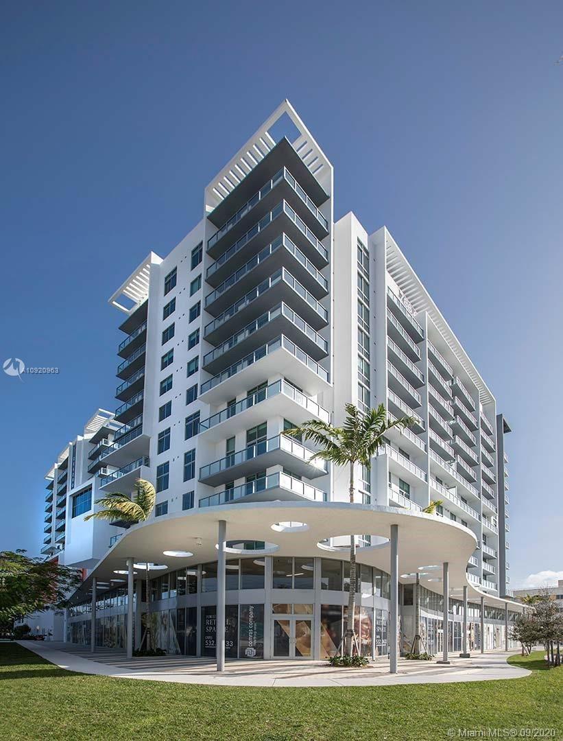 3900 Biscayne Blvd #S-308, Miami, FL 33137 - #: A10920963