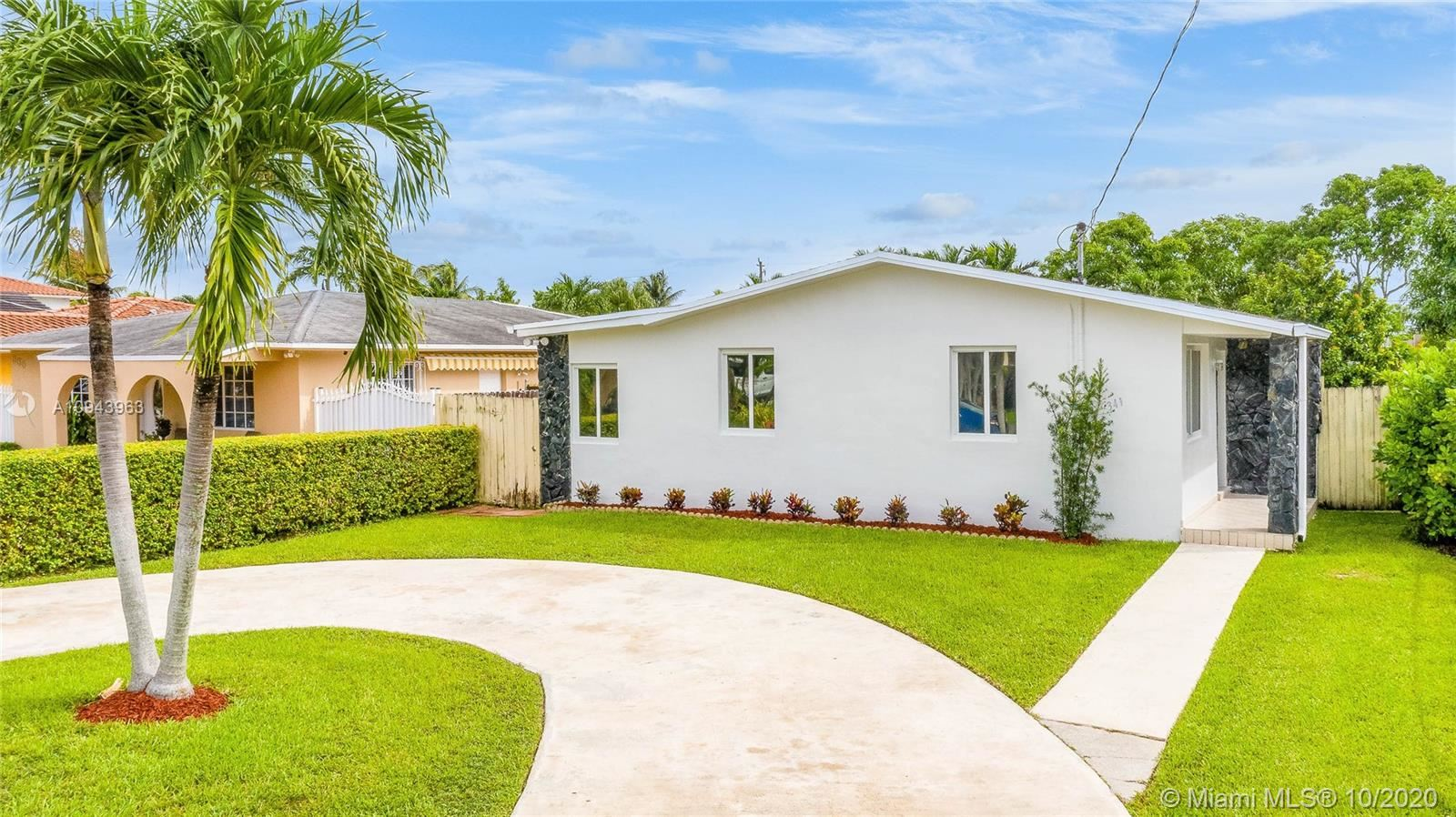 341 SW 121st Ave, Miami, FL 33184 - #: A10943963