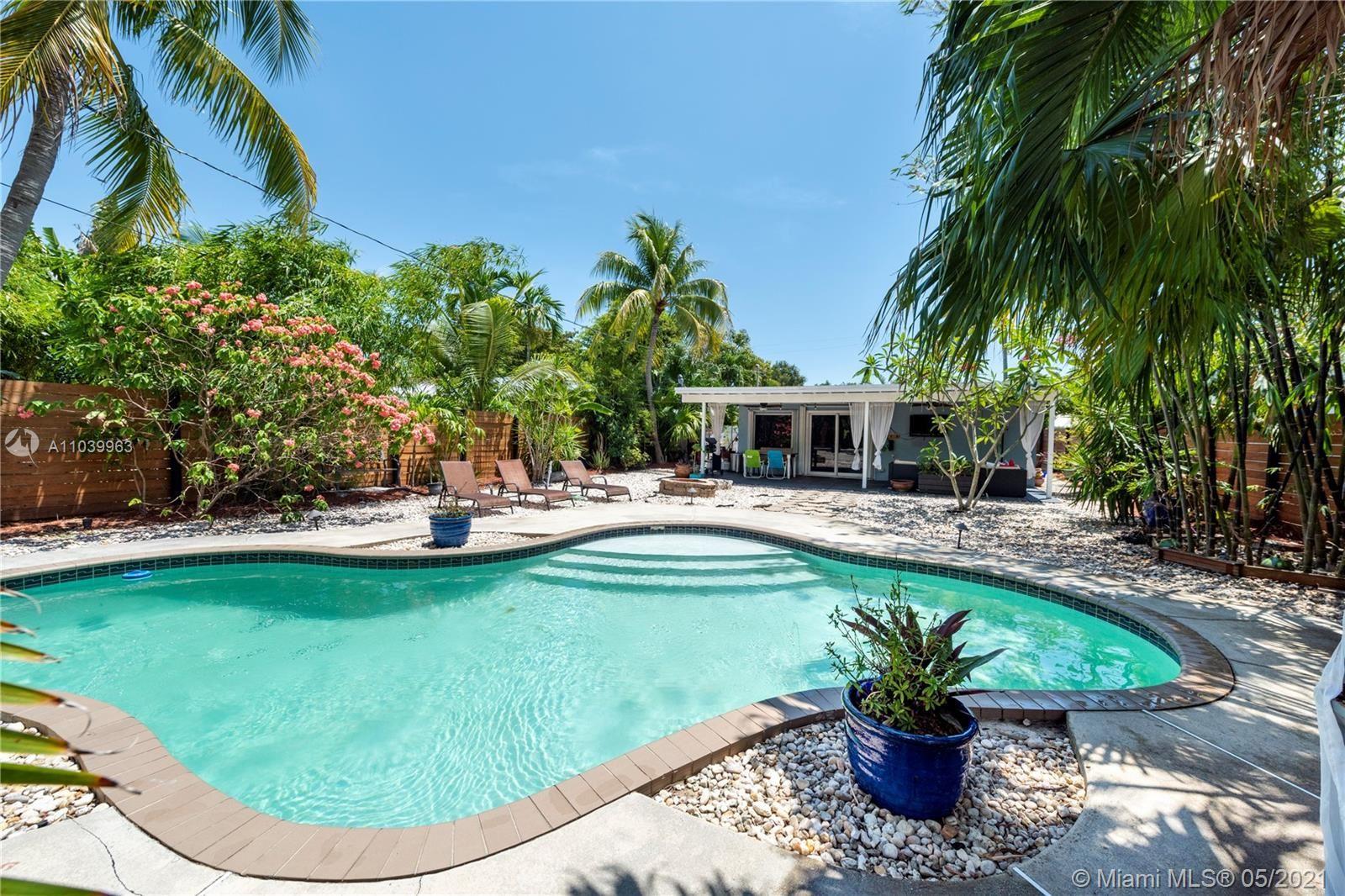 1417 NE 3rd Ave, Fort Lauderdale, FL 33304 - #: A11039963