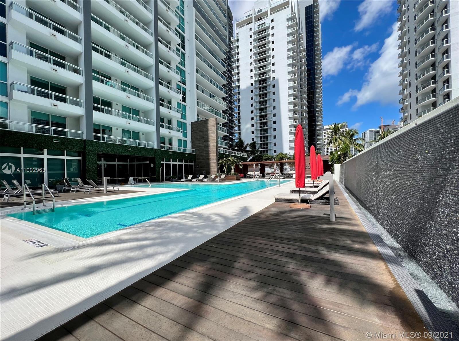 1080 Brickell Ave #1402, Miami, FL 33131 - #: A11092963