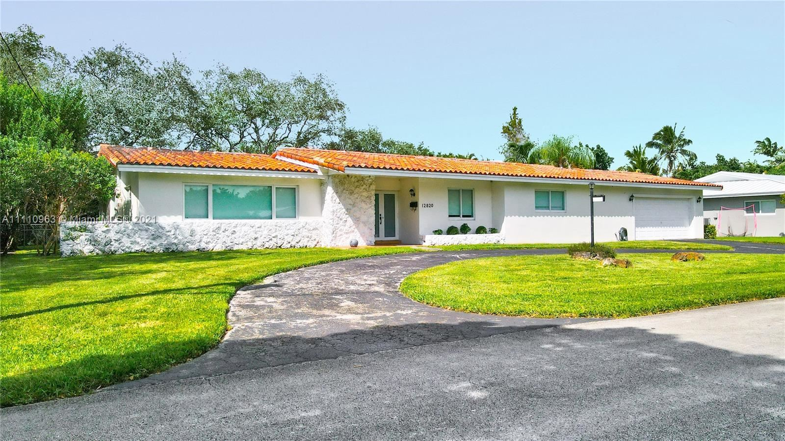 12820 SW 70th Ave, Pinecrest, FL 33156 - #: A11110963