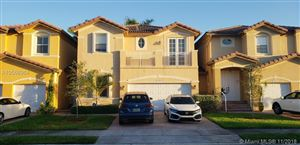 Photo of 11419 NW 83rd Way, Doral, FL 33178 (MLS # A10566964)