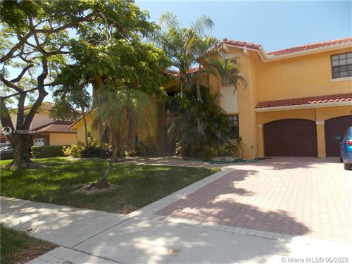 Photo of Listing MLS a10853964 in 20051 NW 5th St Pembroke Pines FL 33029
