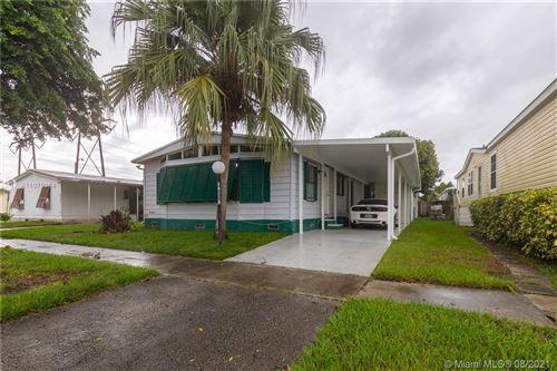 Photo of 21841 NW 6th St #0, Pembroke Pines, FL 33029 (MLS # A11079964)