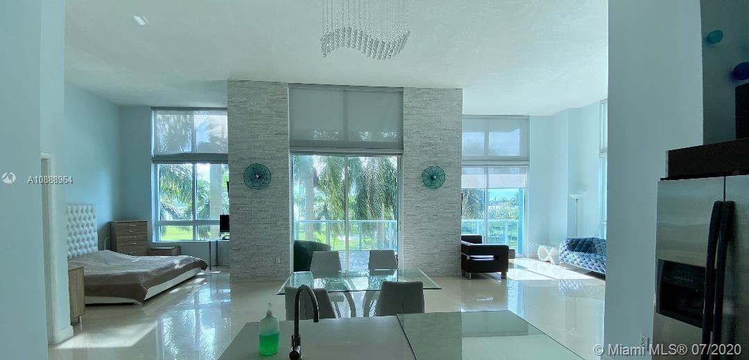 1900 N Bayshore Dr #502, Miami, FL 33132 - #: A10888964