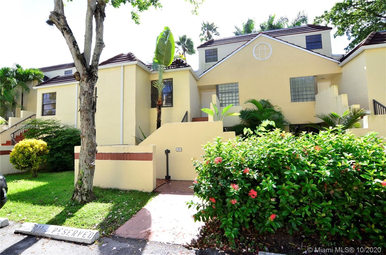 13044 SW 88th Ter N #205-A, Miami, FL 33186 - #: A10949964