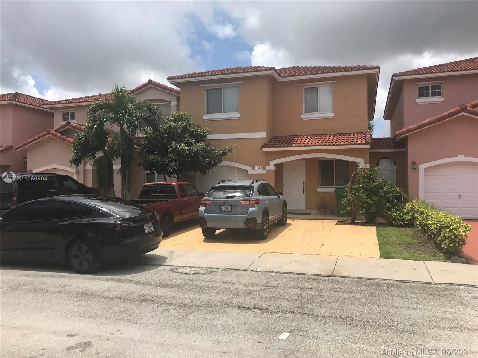 5848 SW 163rd Ave #5848, Miami, FL 33193 - #: A11086964