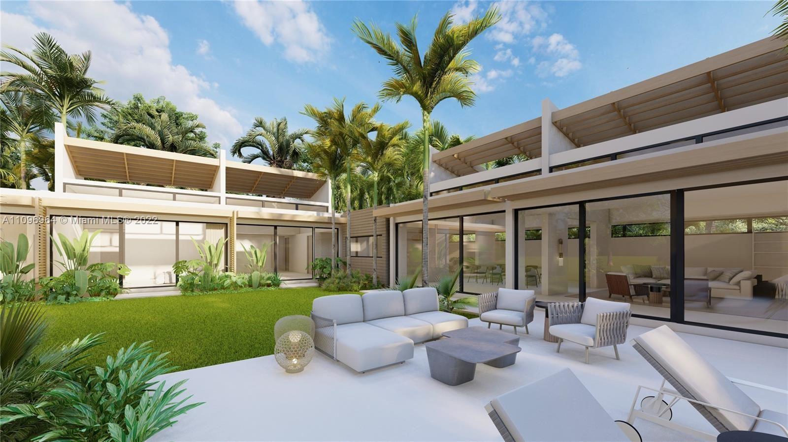 3651 Saint Gaudens Rd, Miami, FL 33133 - #: A11096964