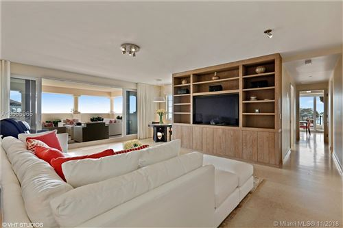 Photo of 19151 Fisher Island #19151, Miami Beach, FL 33109 (MLS # A10565965)