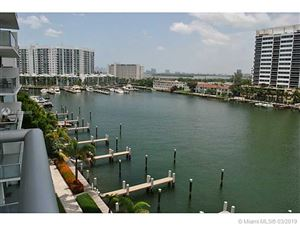 Foto de inmueble con direccion 7930 East Dr #606 North Bay Village FL 33141 con MLS A10638965