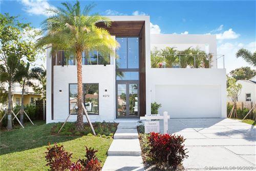 Photo of 4573 Prairie Ave, Miami Beach, FL 33140 (MLS # A10869965)