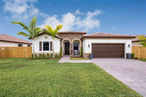 Photo of 2710 SE 2nd St, Homestead, FL 33033 (MLS # A11043965)