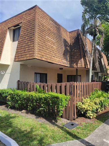 Photo of 116 San Remo Blvd #116, North Lauderdale, FL 33068 (MLS # A11108965)