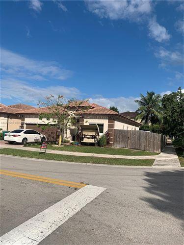 Photo of 20383 SW 87th Pl, Cutler Bay, FL 33189 (MLS # A11116965)