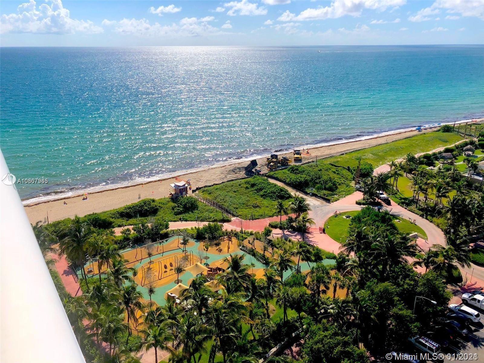 6515 Collins Ave #1608, Miami Beach, FL 33141 - #: A10807965