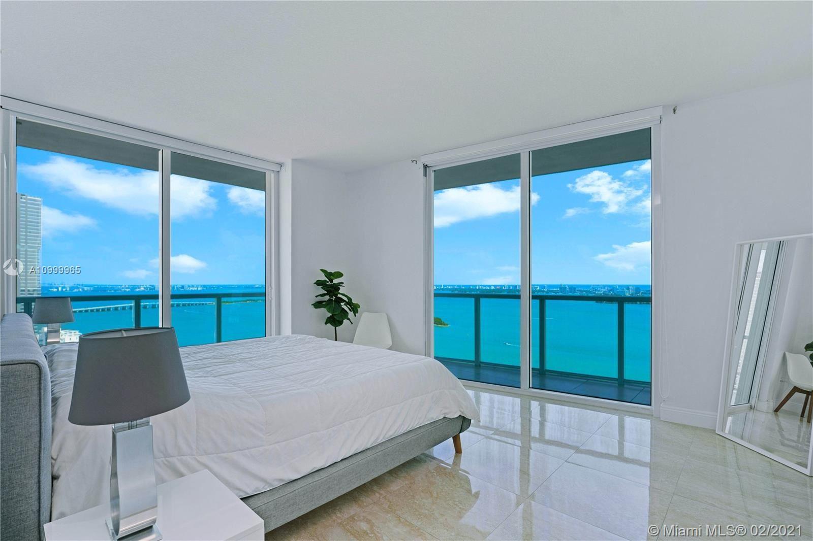 1900 N Bayshore Dr #3815, Miami, FL 33132 - #: A10999965
