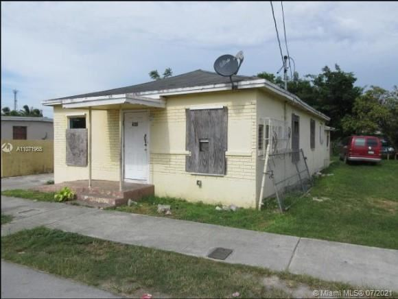 439 SW 7th Ave, Homestead, FL 33030 - #: A11071965