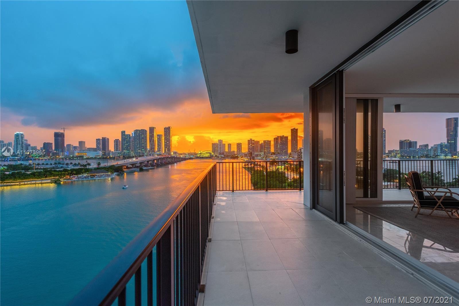 1000 Venetian Way #1004, Miami, FL 33139 - #: A11073965