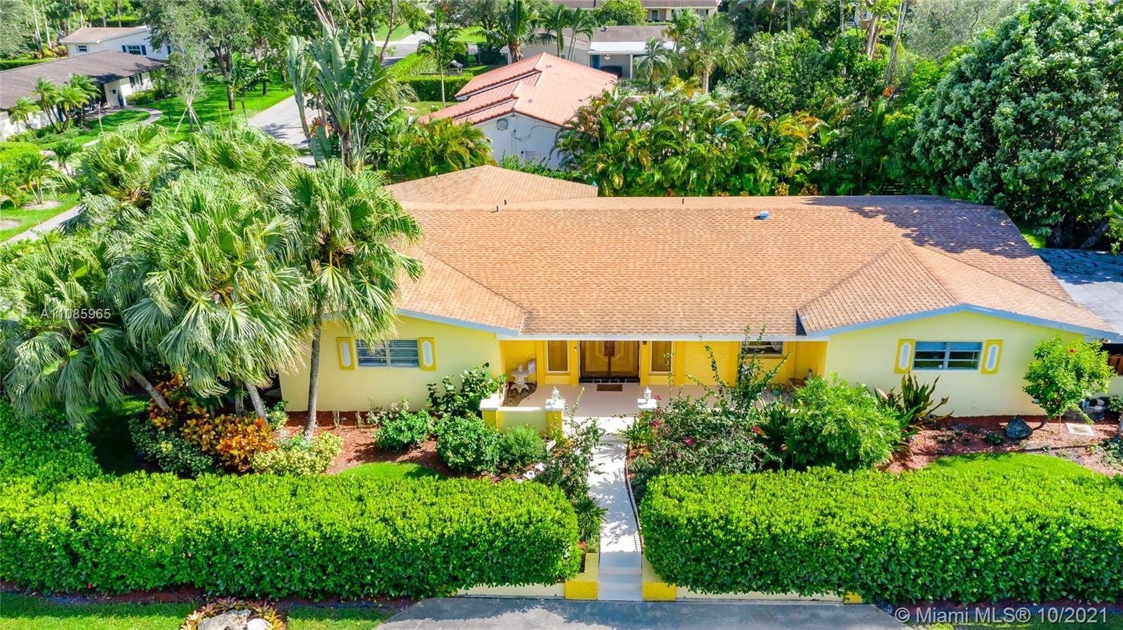9500 SW 92nd St, Miami, FL 33176 - #: A11085965